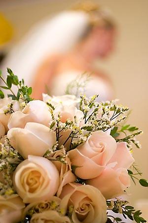Свадебные платья… могут не понадобиться!