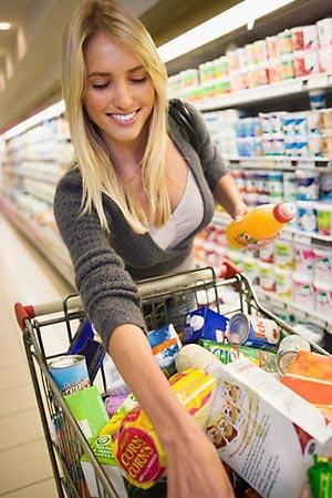 Антикризис-шоппинг