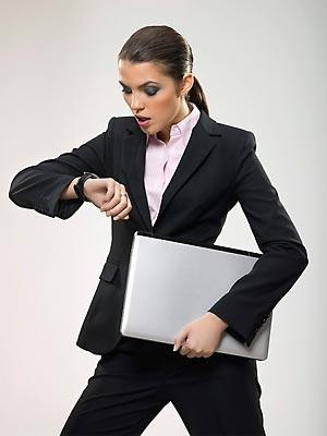 Тайм-менеджмент - управление временем