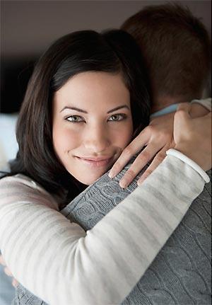 фото женщин замужних