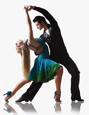 разновидности танцев