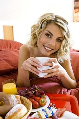 режим питания при нарушениях сна и бессоннице