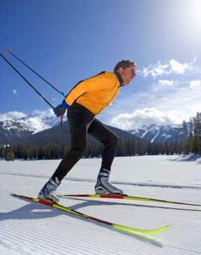Купить Ботинки На Лыжи