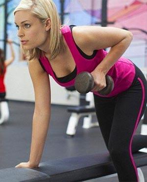 фитнес-советы новичку