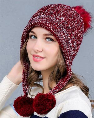 модные шапки в этом году