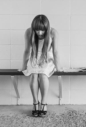 причины апатии и нехватки жизненных сил