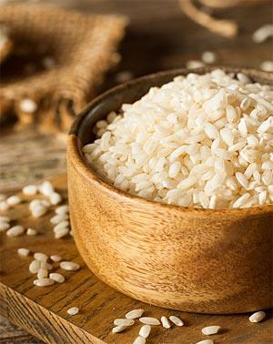 легенды о рисе из Японии